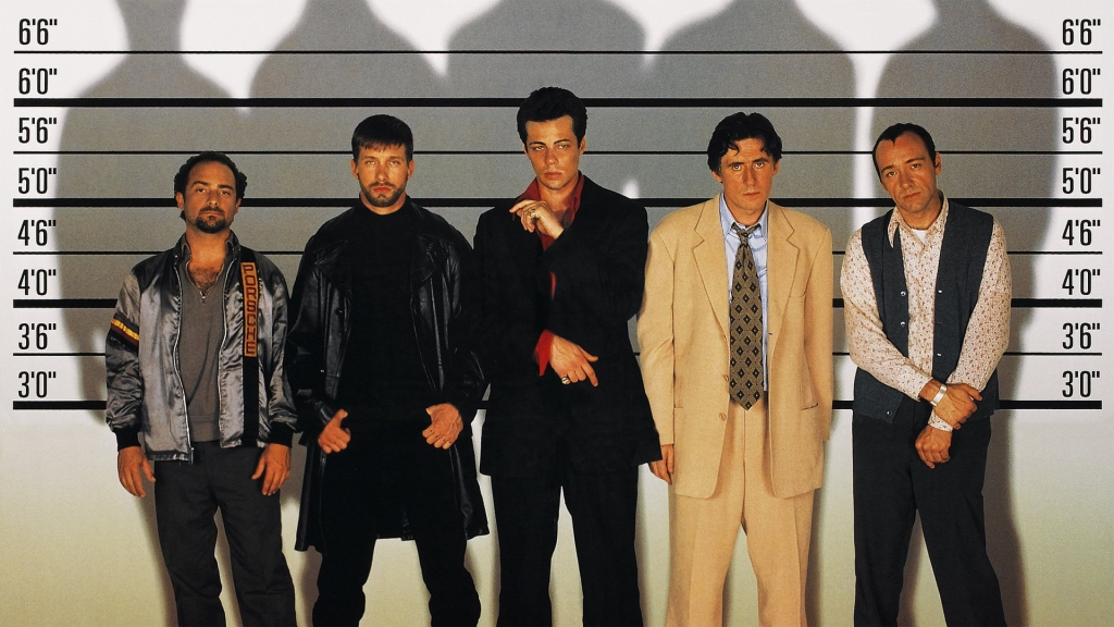 3 - UsualSuspects